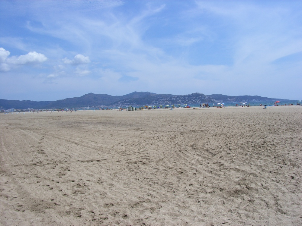 straße von tossa del mar nach san feliu
