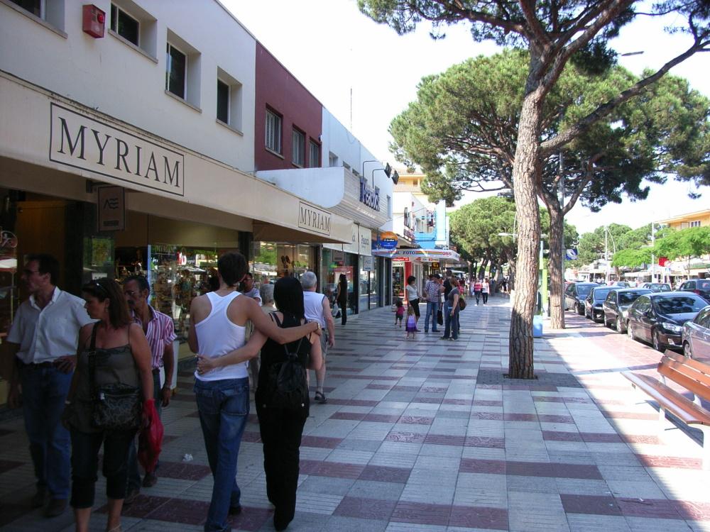 Hotels In Platja D Aro Spain